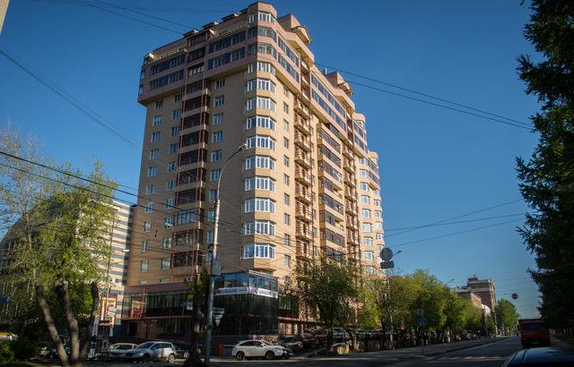 """""""Солярис"""" (ул. Романова, 39)"""